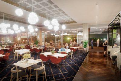 Rivergum Restaurant