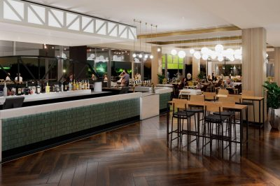 Rivergum and Terrace Bar